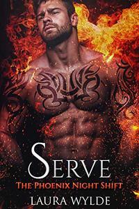 Serve: A Reverse Harem Paranormal Romance