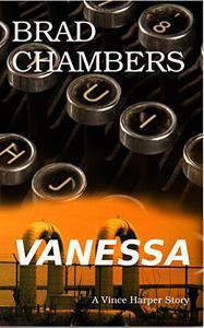 Vanessa: A Vince Harper Story