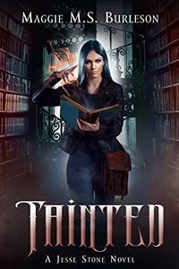 Tainted: A Jesse Stone Novel