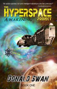 Awakening 🔥 Fun Sci-Fi Alien Contact Space Opera Cyberpunk