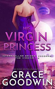 His Virgin Princess