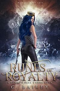 Runes of Royalty: A Reverse Harem Urban Fantasy