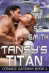Tansy's Titan: Science Fiction Romance