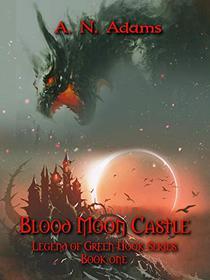 Blood Moon Castle