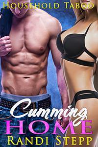 Cumming Home: Younger Man & Cougar