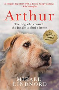 Arthur: The dog who crossed the jungle to find a home