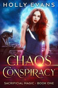 Chaos Conspiracy