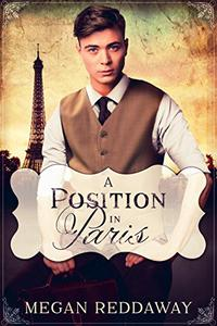 A Position in Paris: A gay romance set in 1919