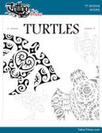 TURTLES - Design Book