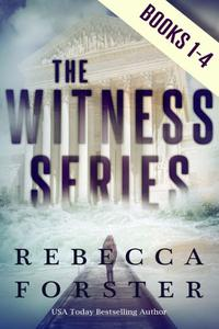 The Witness Series, Books 1-4