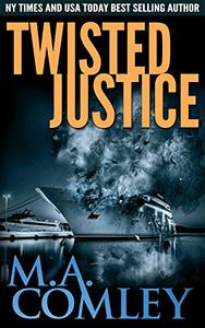 Twisted Justice: A combined investigation. DI Lorne Warner and DI Sally Parker