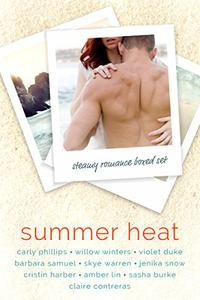Summer Heat: A Steamy Romance Boxed Set