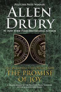 Promise of Joy: The Presidency of Orrin Knox