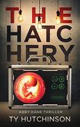 The Hatchery: SG Trilogy #3