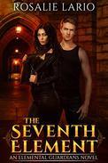 The Seventh Element: an Urban Fantasy Romance Novel