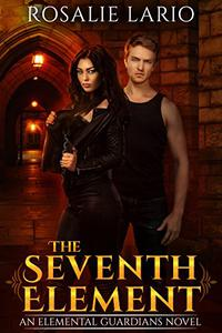 The Seventh Element: an Urban Fantasy Romance Novel