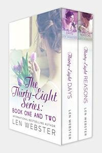 The Thirty-Eight Series: Book One And Two