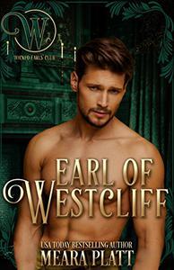 Earl of Westcliff: Wicked Regency Romance