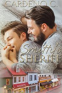 Smitty's Sheriff: A May December Contemporary Romance