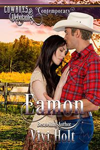 Eamon (Cowboys and Debutantes