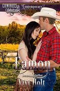Eamon (Cowboys and Debutantes