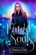 Fated Souls: A New Adult Urban Fantasy