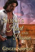 Sarah's Heart and Passion