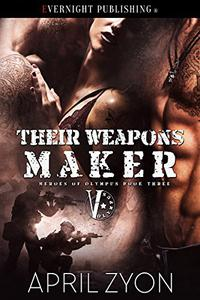 Their Weapons Maker