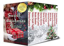 Sweet Christmas Kisses - Third Edition: A Boxed Set of 12 Sweet Holiday Romances
