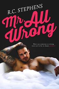 Mr. All Wrong