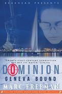Dominion – Geneva Bound: A Fast Fiction international conspiracy