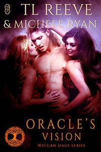 Oracle's Vision (Wiccan Haus #19)