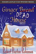 Ginger Dead House