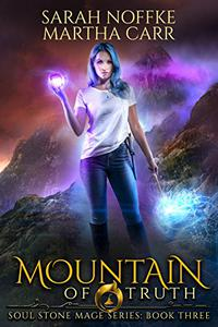 Mountain of Truth: The Revelations of Oriceran