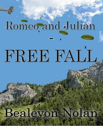 Romeo and Julian - Free Fall: Historical Gay Romance
