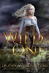 Wild One: Born Wild #1