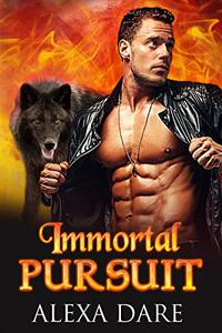 Immortal Pursuit: A Parnormal Romance