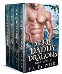 Single Daddy Dragons Box Set