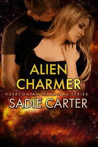 Alien Charmer