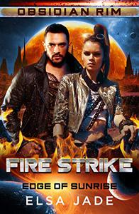 Fire Strike: Edge of Sunrise #2