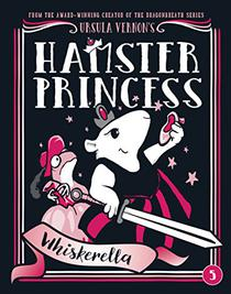 Hamster Princess: Whiskerella