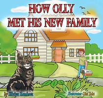 How Olly Met His New Family: Children and Their Pets