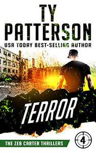 Terror: A Covert-Ops Suspense Action Novel