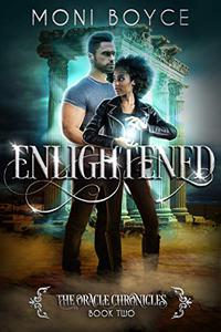 Enlightened: An Adult Paranormal Romance