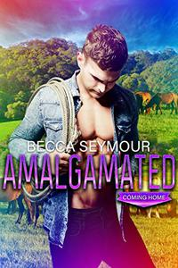 Amalgamated: A M/M Small-town Romance