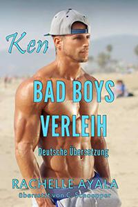 Ken: Bad Boys Verleih