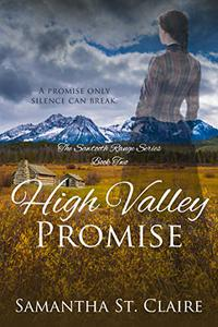 High Valley Promise: Historical Fiction Novella