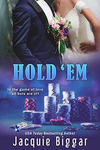 Hold 'Em: Gambling Hearts- Book 1: A Gambling Hearts Romance
