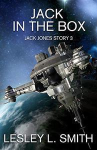 Jack In The Box: Jack Jones Story 3