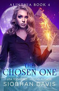 The Chosen One: RH Paranormal Romance